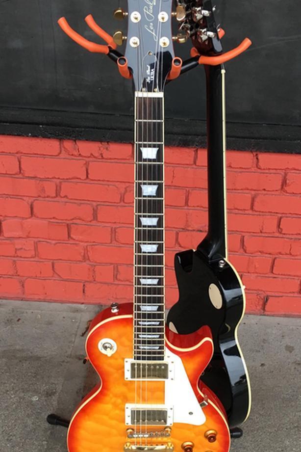 Epiphone Les Paul Ultra-II Duncan, Cowichan