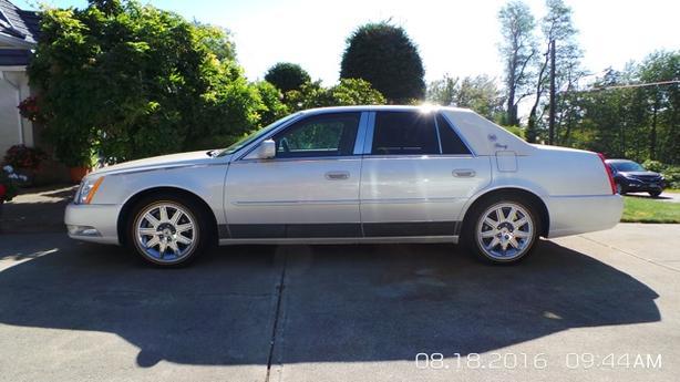 2010 DTS Cadillac Biarritz Premium Collection