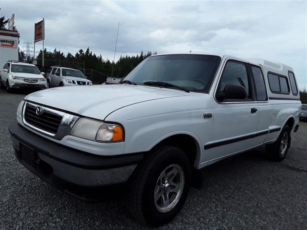 72b86f71bf 2000 Mazda B4000
