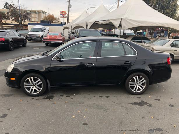 2006 Volkswagen Jetta 2.5 Manual