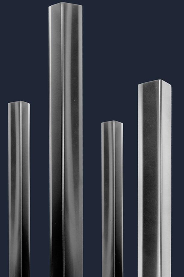 Stainless Steel Corner Guards Kitchener Ontario 1-800-638-0126
