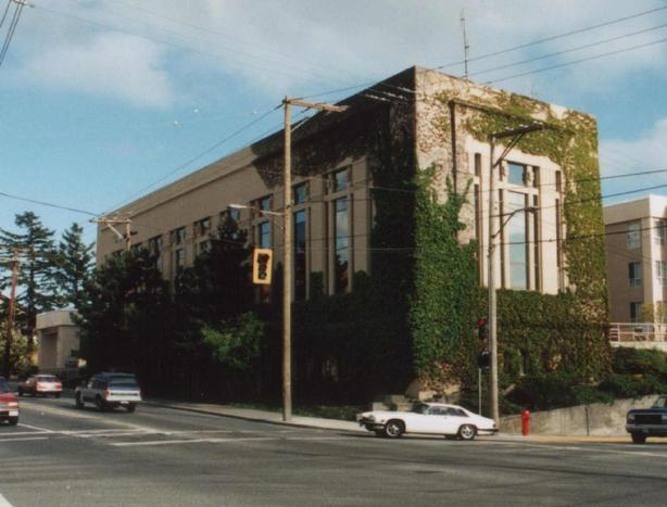 637 Bay - 22,000+ sqft Downtown Office Bldg for Lease