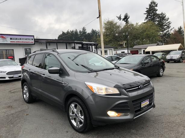 2014 Ford Escape AWD! 2 Pay Stubs, You're Approved!