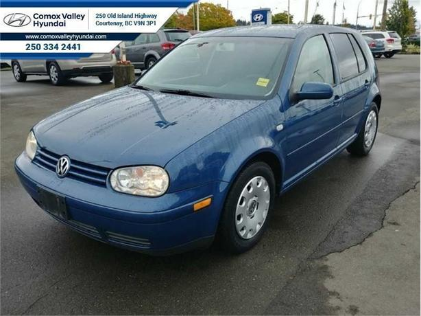 2007 Volkswagen Golf City Base