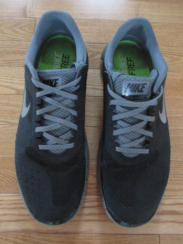 Men's Size 13 Nike Free Runners