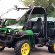 2014 John Deere Gator XUV 855D 4WD