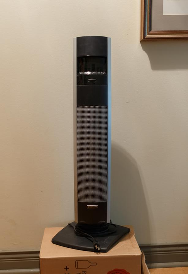 Bionaire Oscillating Space Heater