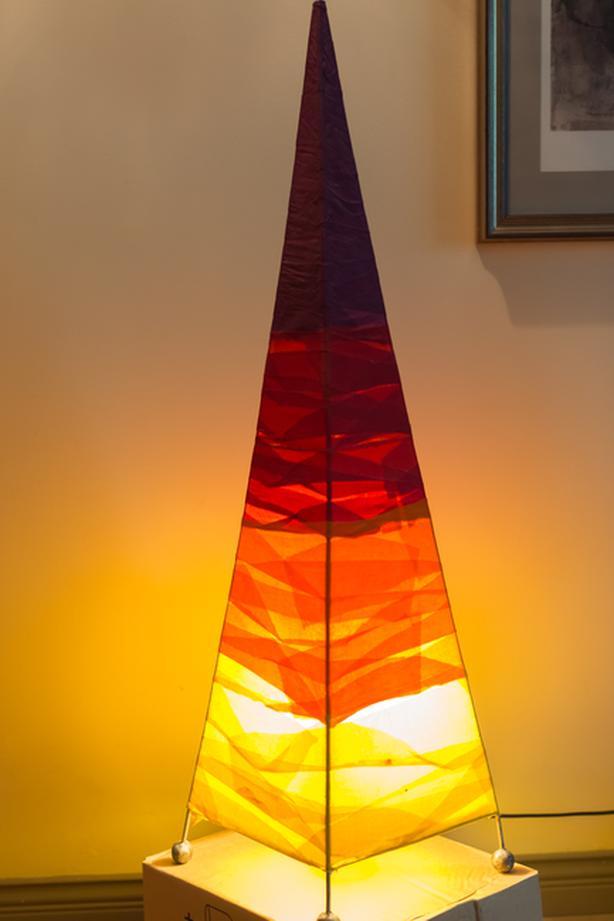 Lamp Balinese