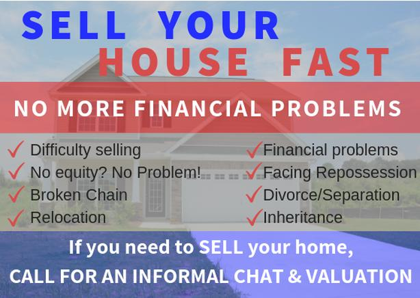 ****House been listed and has not sold? I can help!!!***