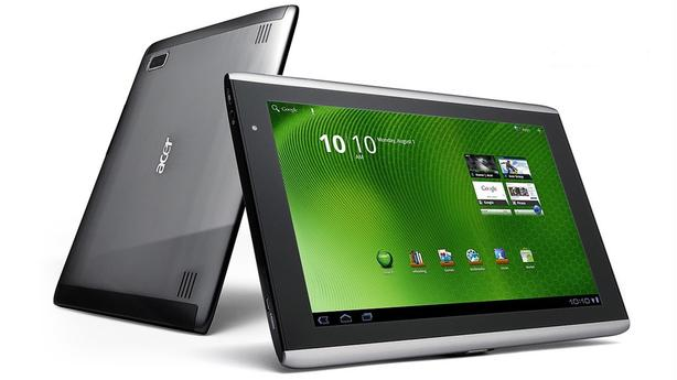 Tablet Acer Iconia 16GB