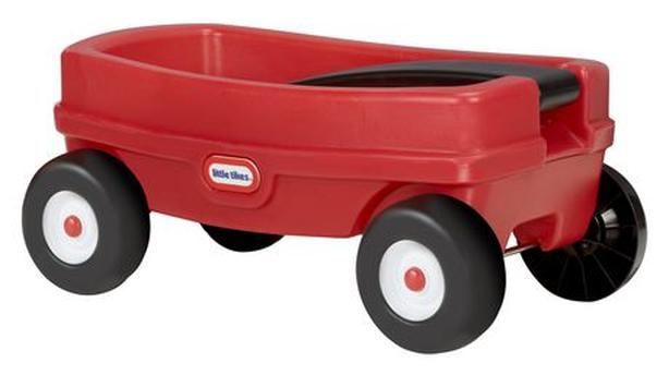 Little Tikes Wagon for dolls and toys
