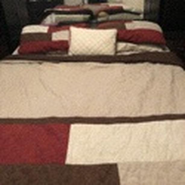 6 **piece bedroom set**