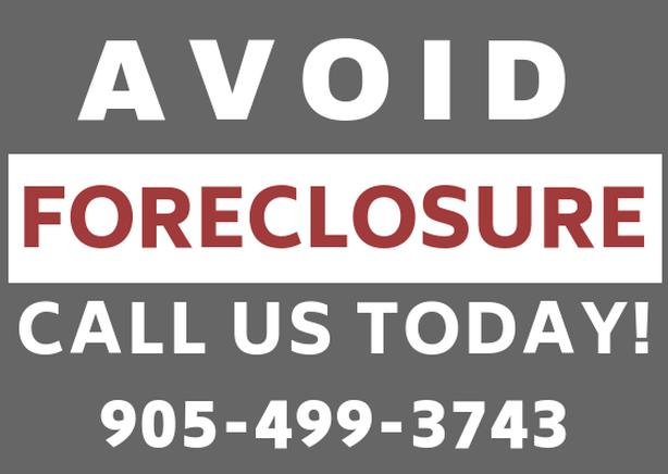 ***Sell Your House for Cash & Avoid FORECLOSURE!***