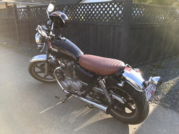 1980 Yamaha XS650 (MAKE ME AN OFFER!)