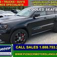 2014 Jeep Grand Cherokee SRT  - SUNROOF NAVI CAM