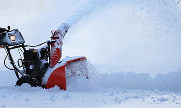 SNOW REMOVAL - SIGN UP NOW AND GET 25% DISCOUNT