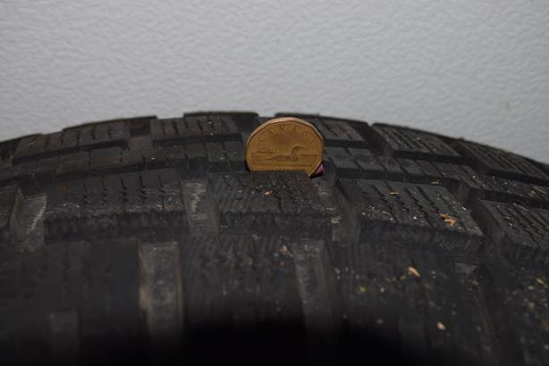 COOPER Discoverer Tires