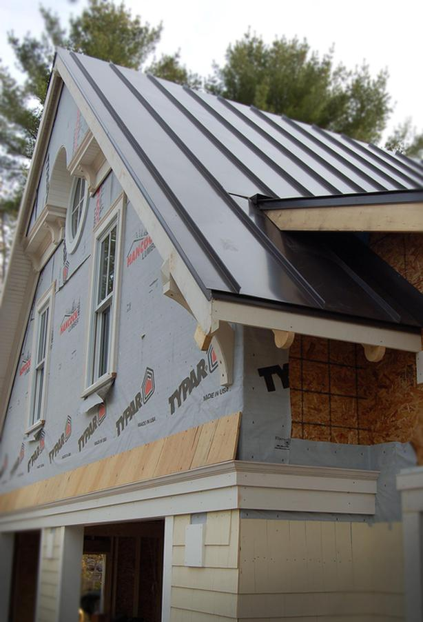 ALBERNI  MOST  Most Affordable Roofing Service