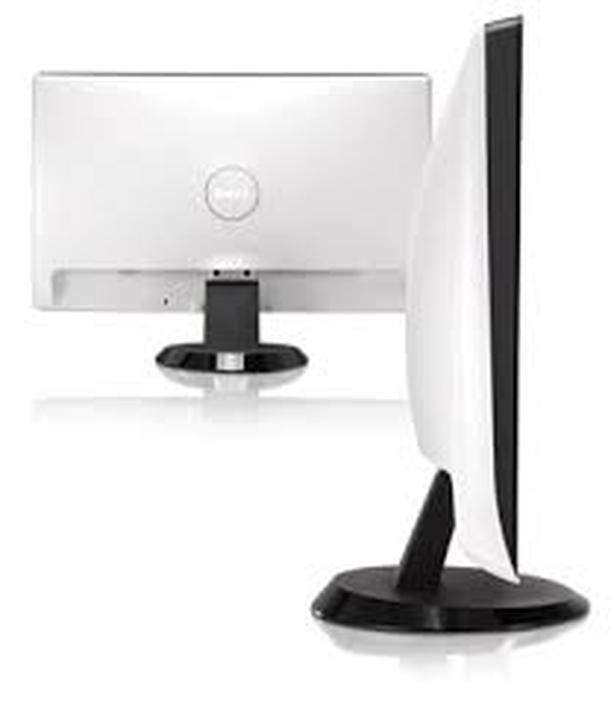 "Full HD 24"" Widescreen Monitors (Dell)"