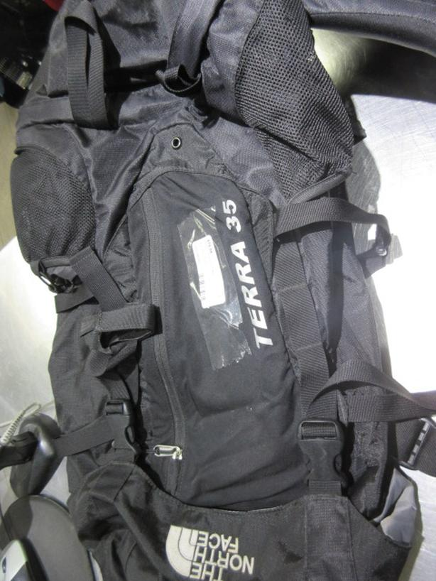 7fc85b67d $59 · The North Face Terra 35 Backpack (35 liter) Bag **MoneyMaxx**