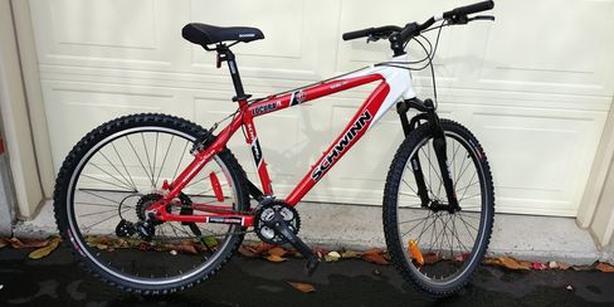Mountain Bike - never used