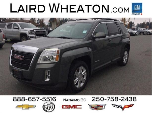 2013 GMC Terrain SLE Great Family Commuter