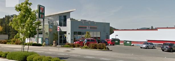 High-Exposure Retail Space for Sublease in Colwood
