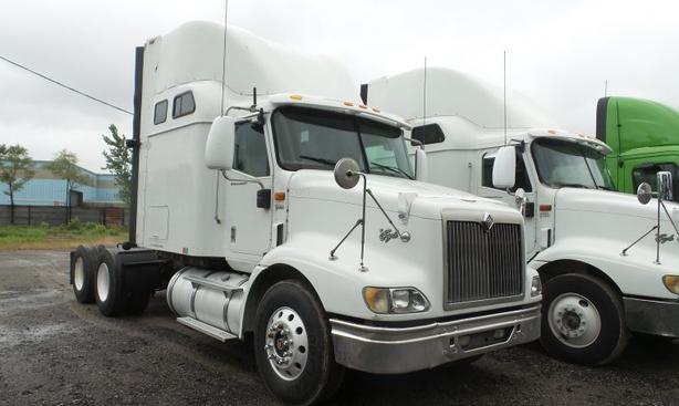 2007 INTERNATIONAL 9200i  NO DPF  Free all Safeties/Certified or $3,000 Discount