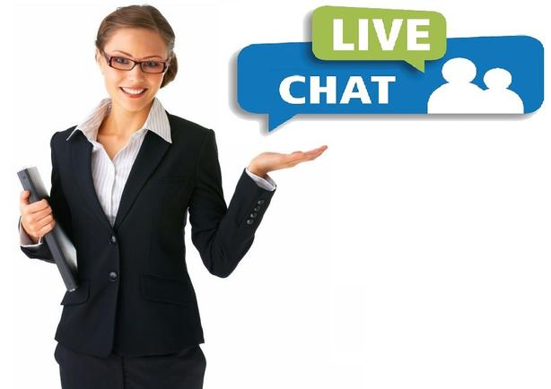 GROW YOUR BUSINESS! ADD Live Web Chat To Your Website!