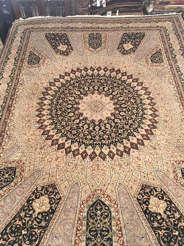 Turkish Handmade Area  Rugs