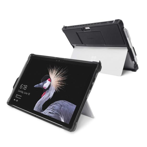 Kensington Black Belt 2nd Degree Rugged Case for Microsoft Surface Pro
