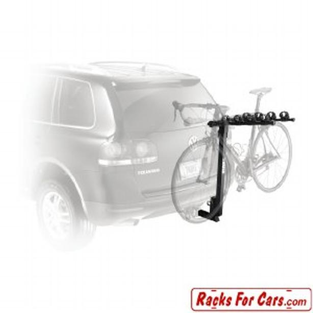 Tule 4 Bike Hitch Rack - 912XT/914XT Roadway