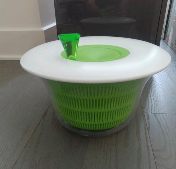 Guzzini Salad Spinner