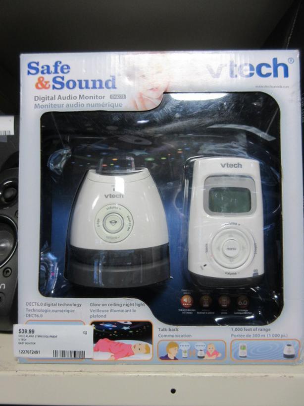 VTech Safe&