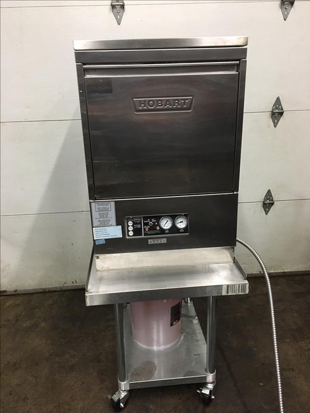  Log In needed $2,500 · Hobart High Temperature Undercounter Dishwasher