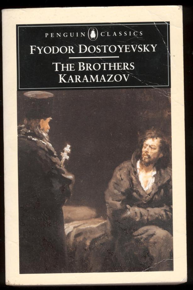 Three Russian Paperbacks Doestoyevsky Nabokov Bulgakov