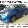 2015 Toyota Yaris SE Great Commuter, Fuel Effecient