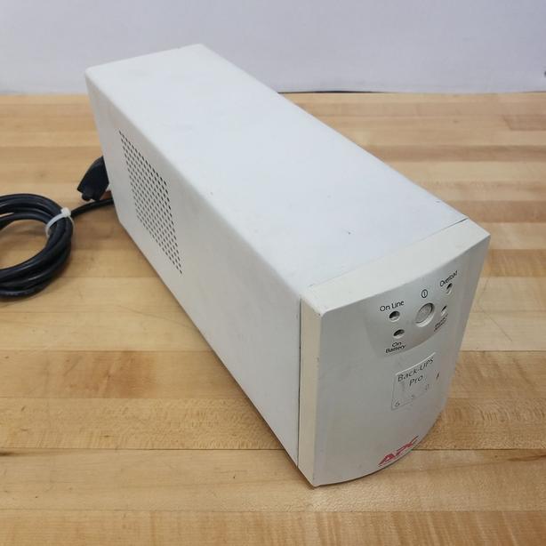 APC Back Pro 650 UPS