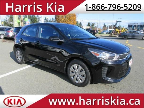 2018 Kia Rio LX+ Heated Seats Backup Camera