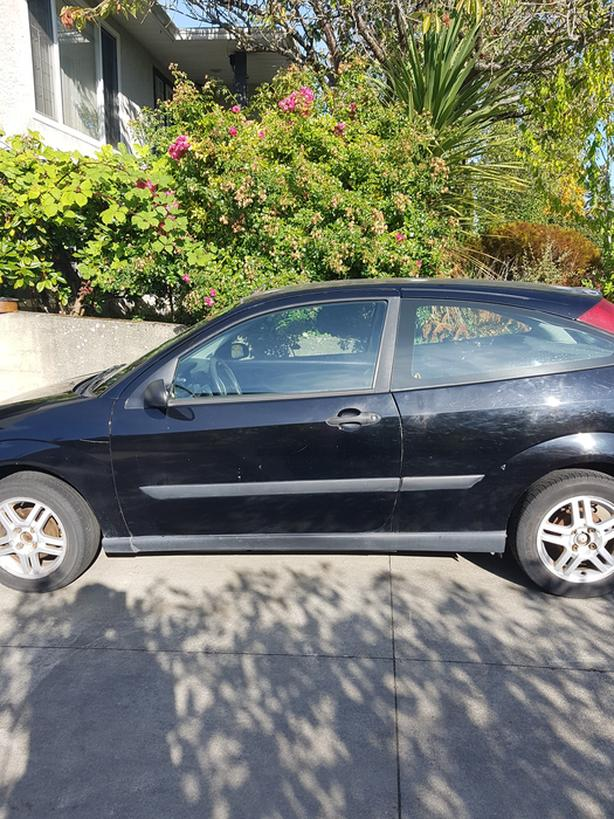  Log In needed $1,500 · 2000 Ford Focus - manual transmission