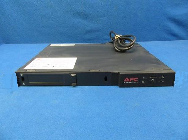 APC PowerStack 450 Rack Mount UPS