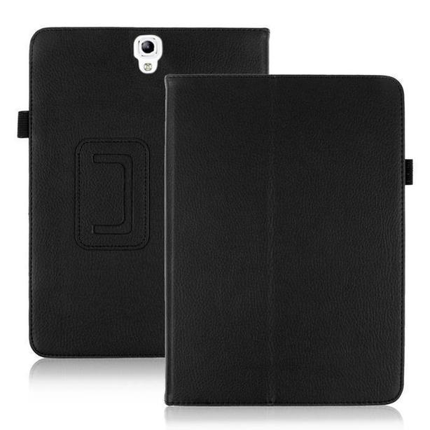 Folio Flip Leather Stand Case for Samsung Tab S3 9.7 INCH T820/T825