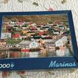 Assortment of Jigsaw Puzzles