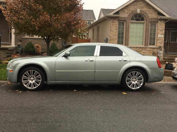Chrysler 300 As Is