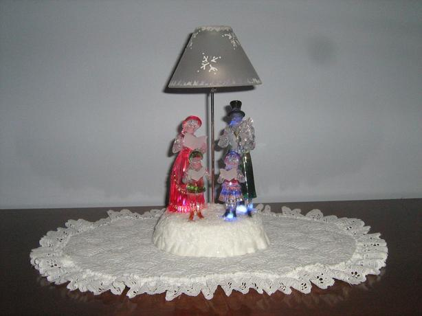 CHRISTMAS  DECORATIONS  -  LOT #1