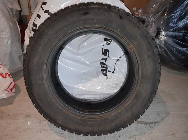 Like new 4 @ 225 65 R17 Toyo Winter Tires - No Rims