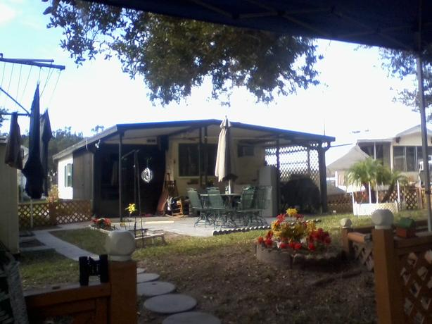 FLORIDA, HERE WE COME - NICE TRAILER FOR SALE