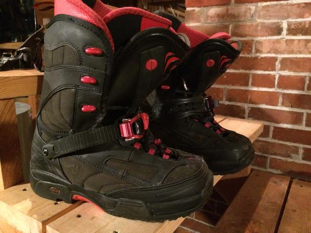 K2 Snowboard Boots And Bindings West Shore Langfordcolwood