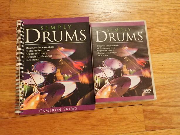 Drums DVD