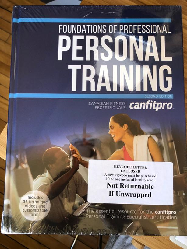 Foundation of Personal Training